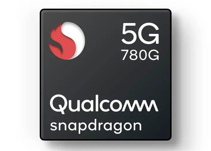 骁龙780G 5G SoC