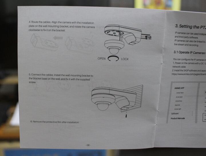 Annke-CZ400-wall-mount-bracket