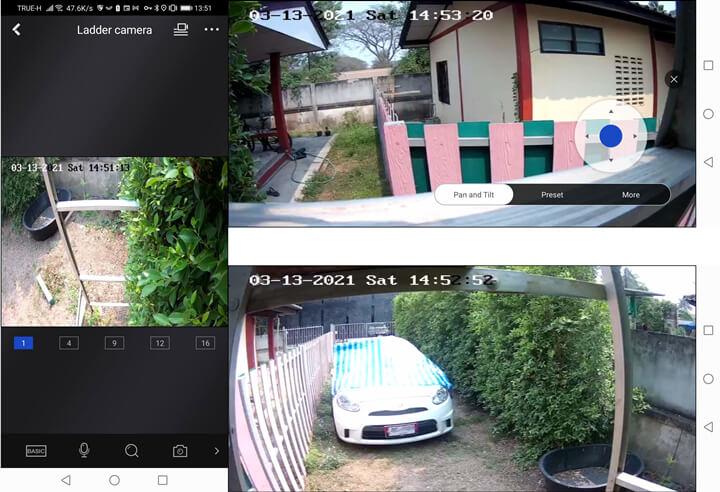 Annke-PTZ-Camera