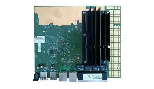 DR8072A主板图