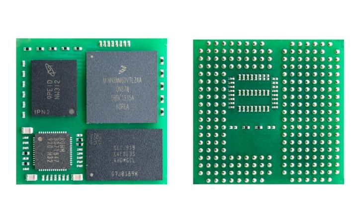 FS 8MM OSM-SF 系统级模组