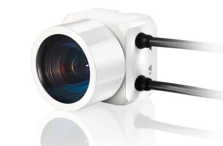 Imago VisionAI摄像机外观图