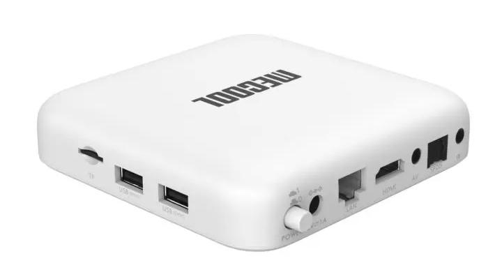 MECOOL KM2 TV Box