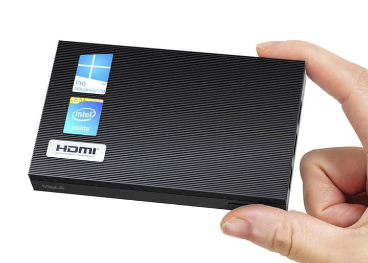 MeLE Quieter2 mini PC