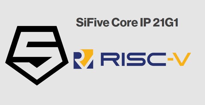 SiFive 21G1 版本
