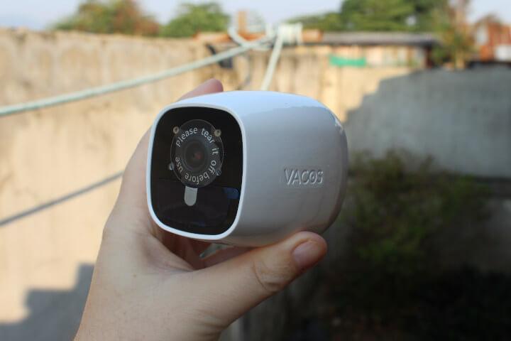 Vacos-AI-security-camera