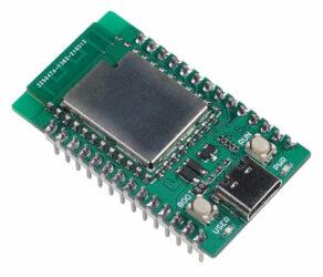 Wio RP2040 mini开发板