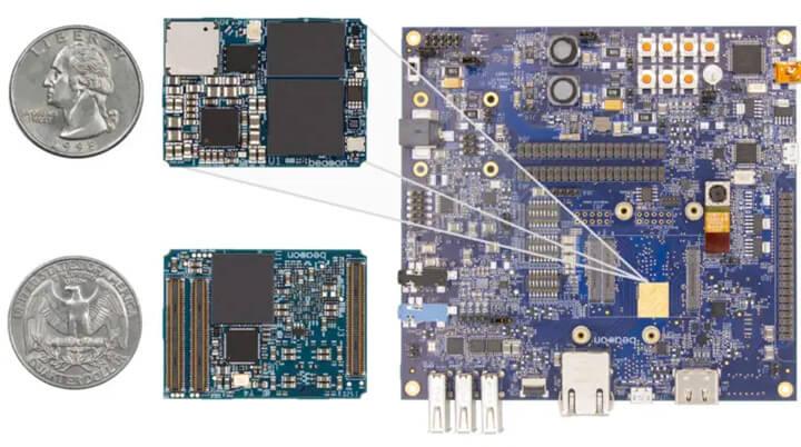 i.MX8M Mini展示图