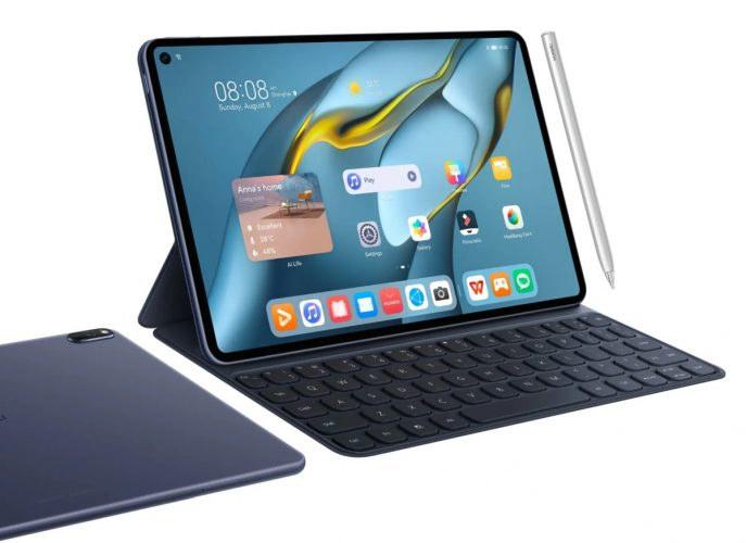 华为MatePad Pro 10.8平板电脑