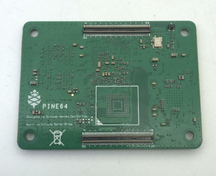 树莓派CM4兼容RK3566 SoM