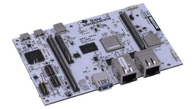 AM64x入门套件(SK-AM64x)