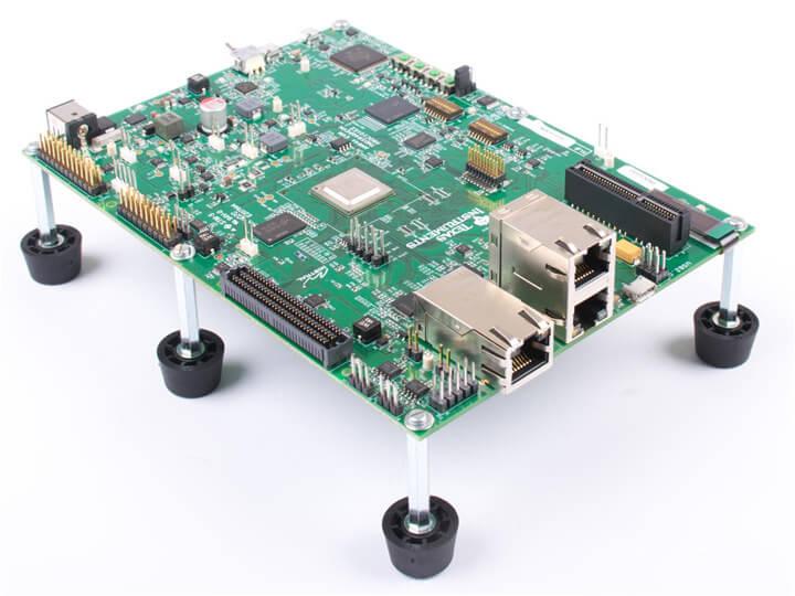 AM64x GP EVM 开发平台 (TMDS64GPEVM)