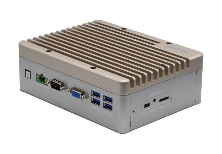 BOXER-8233AI嵌入式计算机