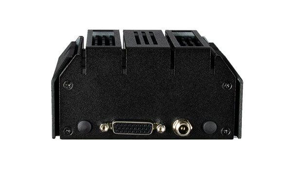 DFI EC90A-GH微型PC(背面)
