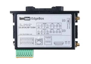 EdgeBox-RPI4 树莓派 CM4 工业控制器