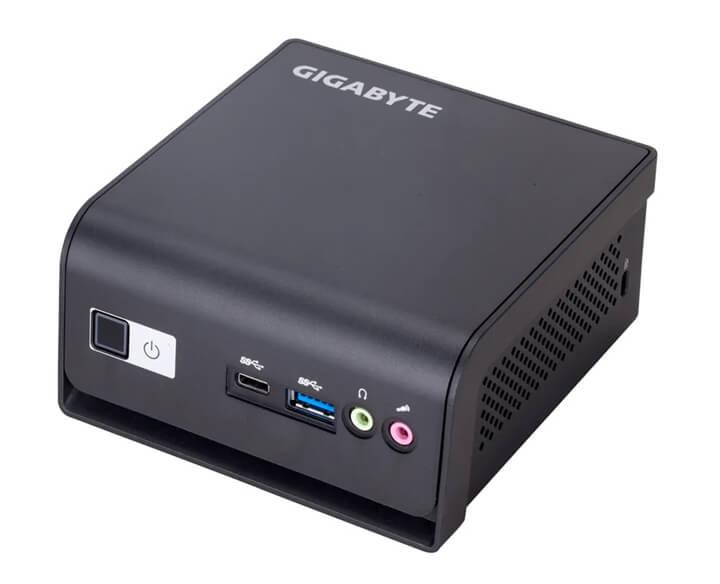 GIGABYTE GB-BMCE-4500C外观图