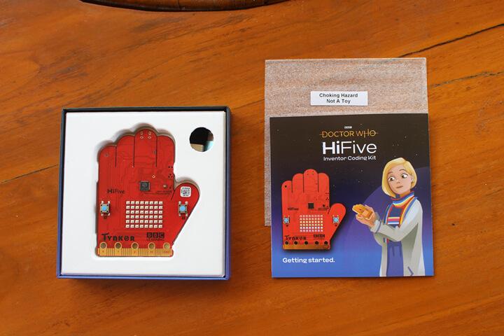 HiFive Inventor编码套件扩展板