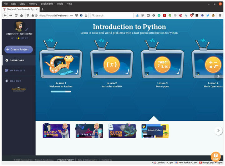 Python入门课程