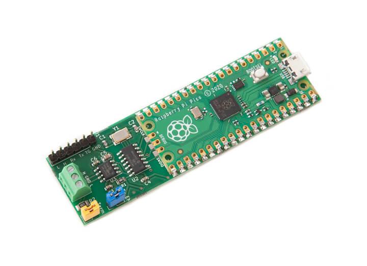 Raspberry Pi Pico模块
