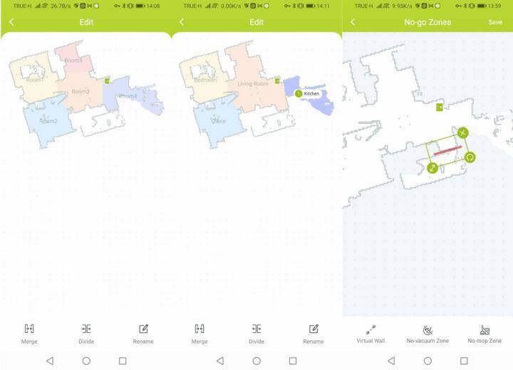 在Kyvolapp中进行地图编辑