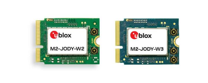 支持WiFI 6和蓝牙5的M.2卡