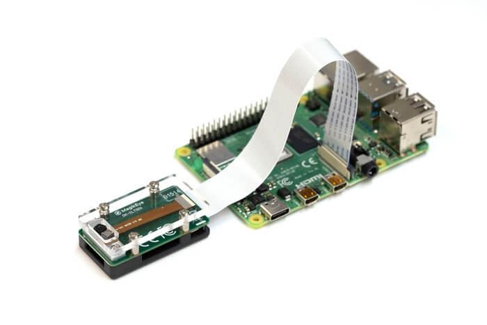 树莓派3D传感开发工具包
