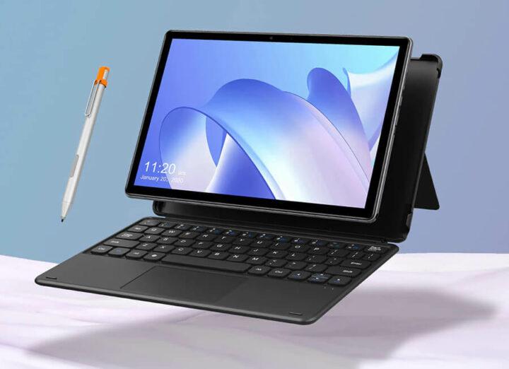 Chuwi Hi10 Go 平板电脑