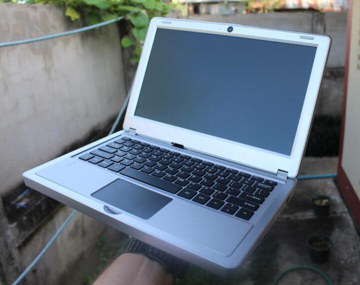 CrowPi2 笔记本电脑