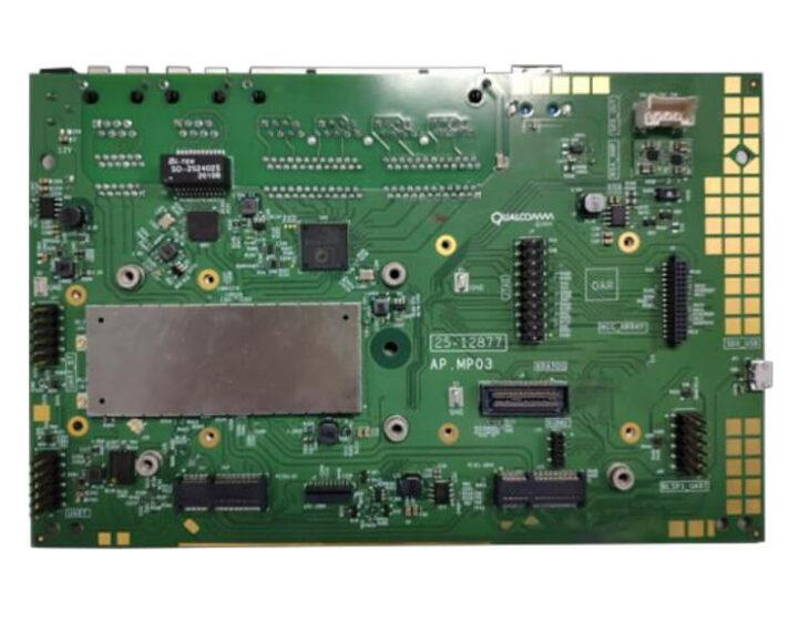 IPQ5018嵌入式路由器板-AP.MP03