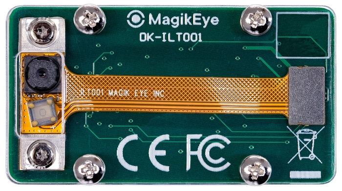 MagikEye开发工具包
