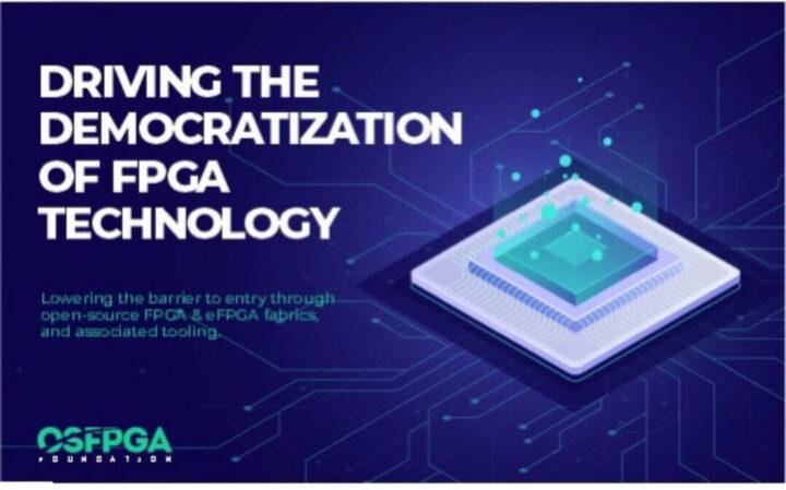 OSFPGA基金会
