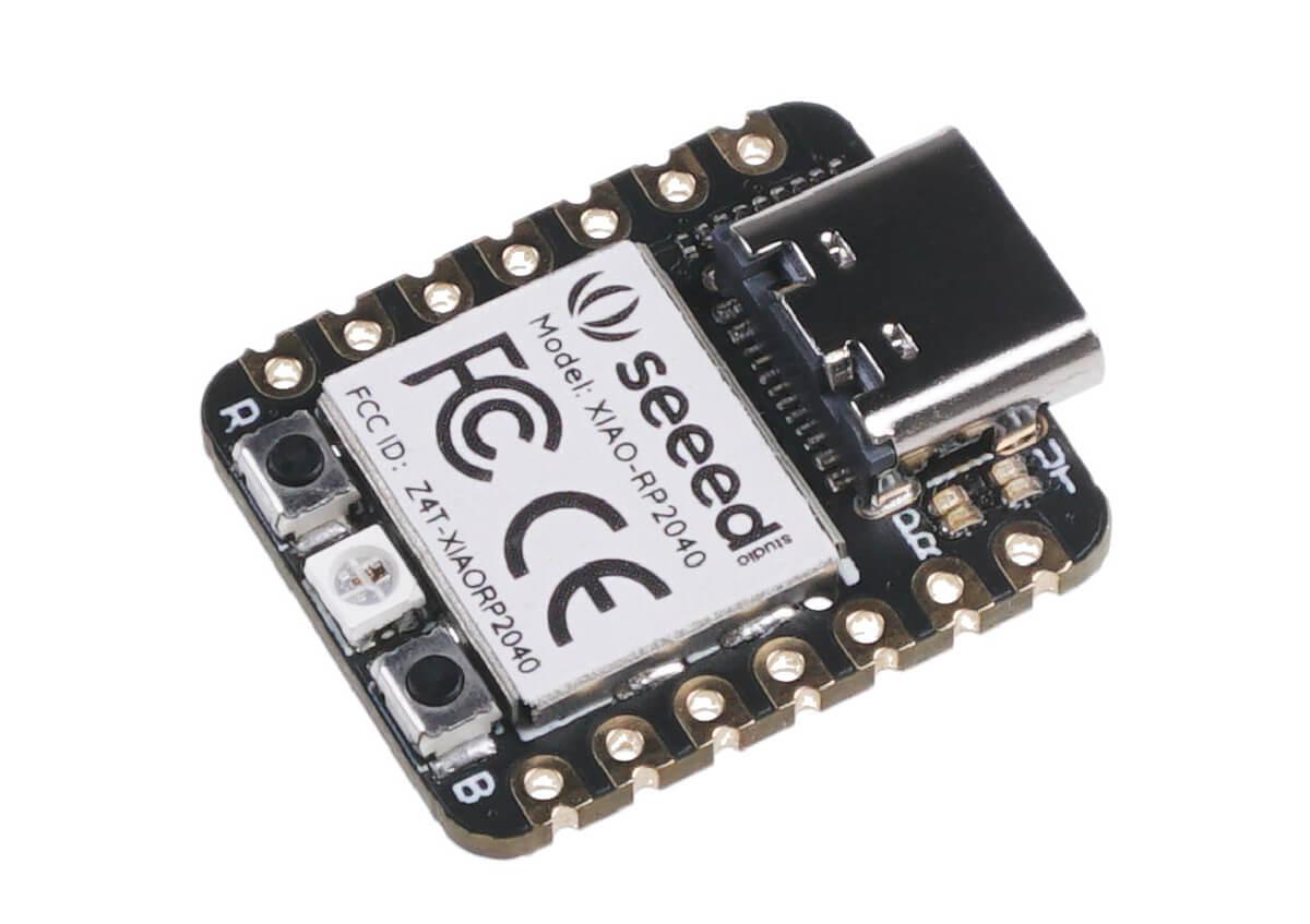 XIAO RP2040板