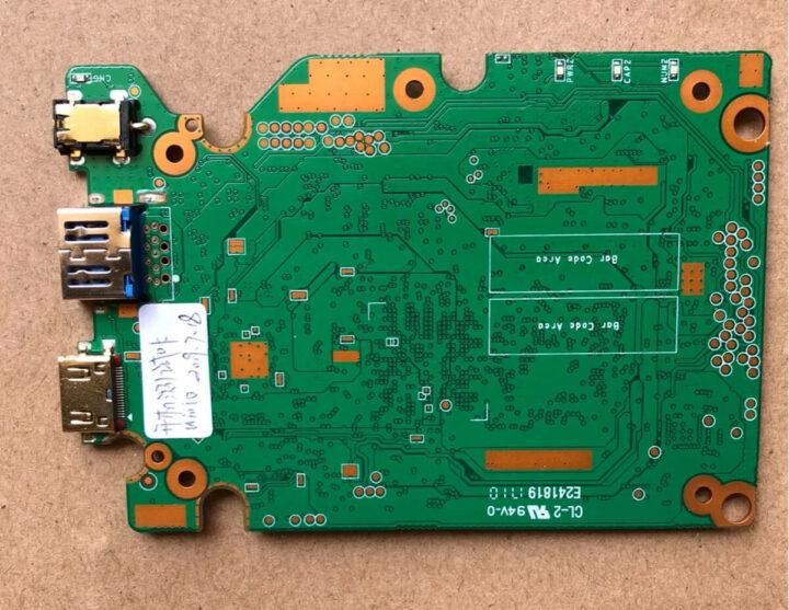 售价50美元的Intel Atom SBC