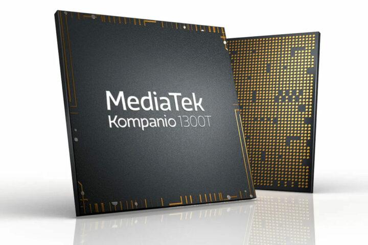 联发科Kompanio 1300T 处理器