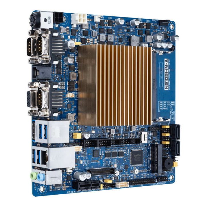 赛扬N5105Jasper-Lake-mini ITX主板