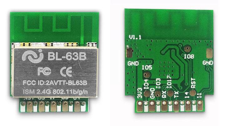 BL-63B模块