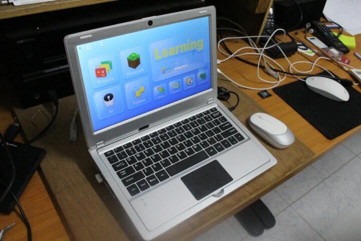 CrowPi2 树莓派4--CrowPi2 教育软件