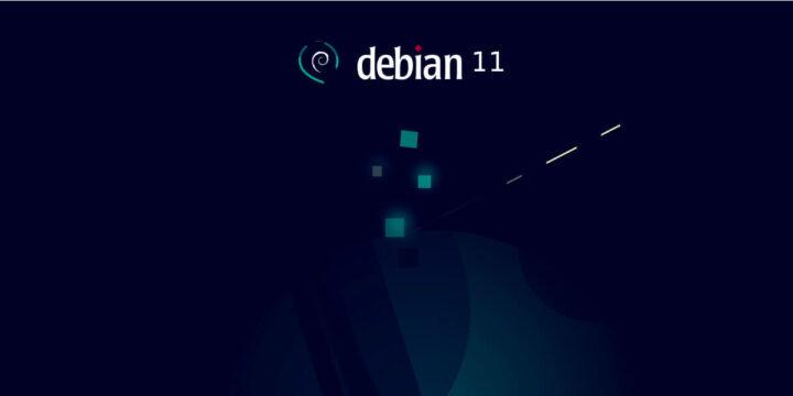 Debian 11