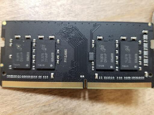 GMKNucBox2的存储模块