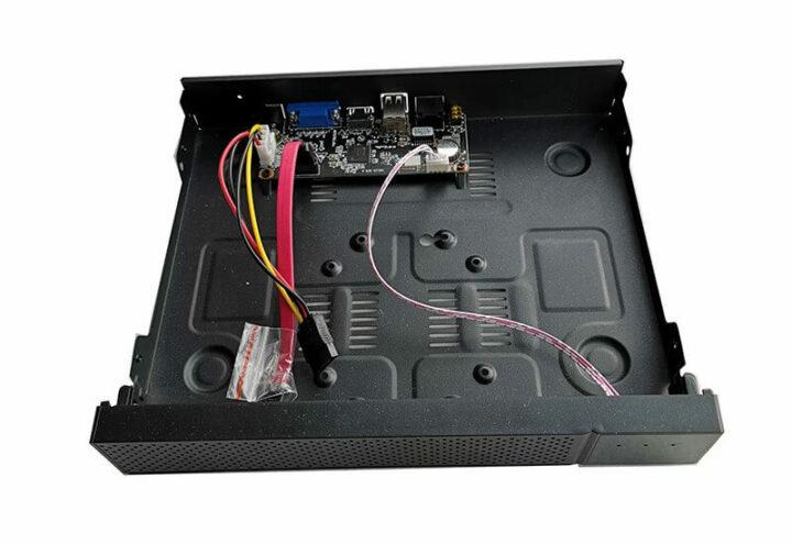 N6110E网络视频录像机