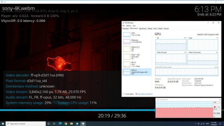 NucBox主动冷却在Windows下正常工作