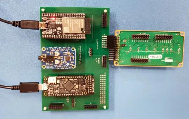 QuickLogics智能可听式参考设计模块的应用