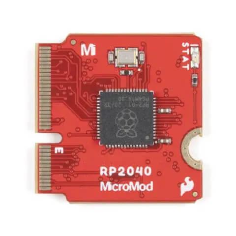 RP2040 微型模组
