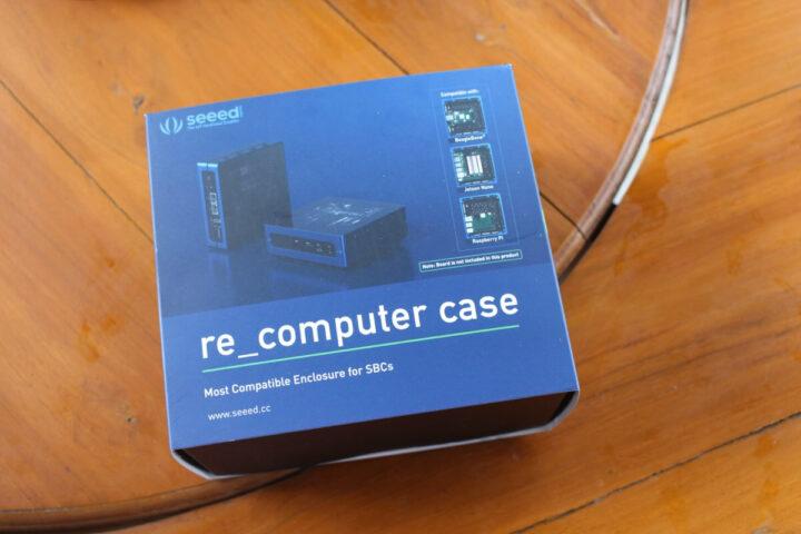 Re_Computer机箱