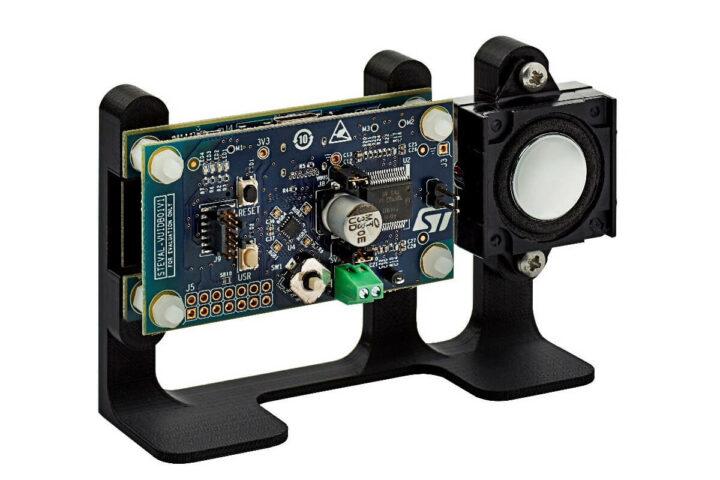 STEVAL-VOICE-UI评估套件