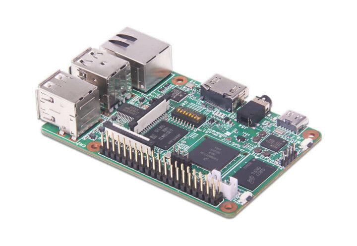 金亚太科技XPI IMX8MM模块