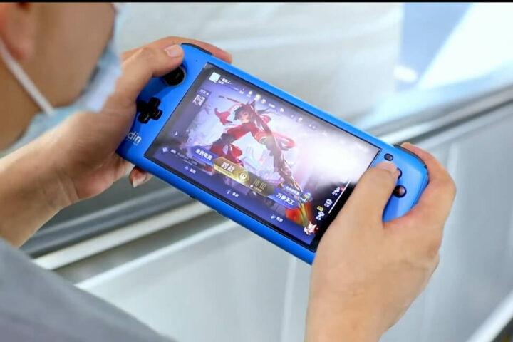 AYN Odin掌上游戏机