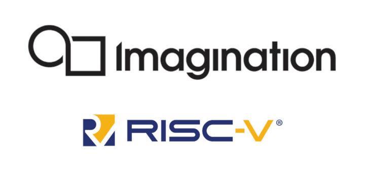 Imagination Technologies RISC-V的芯片标识