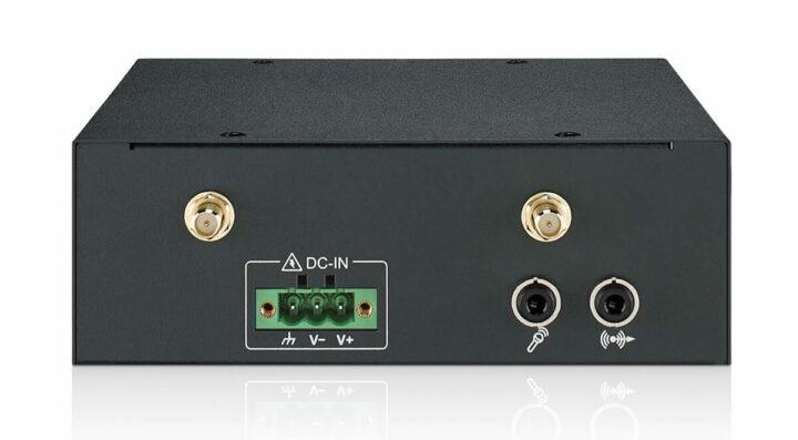 wide voltage supply range RK3399