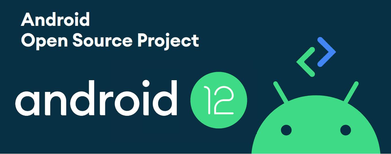 安卓12源代码开源项目